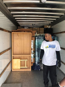 MOVING LABOR IN HOUSTON, TX