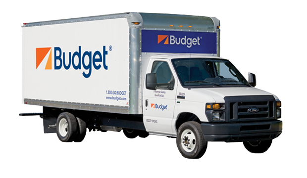 budget truck promo code