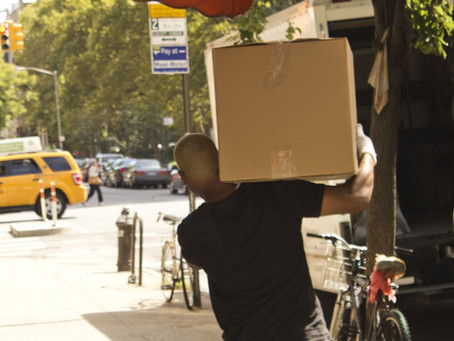 5 Star Movers in Baltimore, MD for Only $120 Total