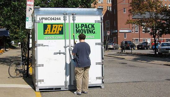 heavy duty movers in dallas