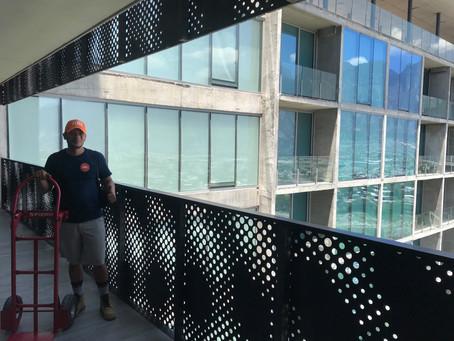 Como Facilitar tu Mudanza de Una Torre a Otra Torre en Monterrey, NL