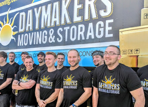 3 Movers +2 Hours + Truck for $149 - Early Bird Special in Minneapolis, MN