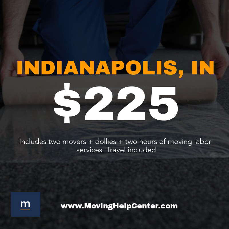 moving labor indianapolis