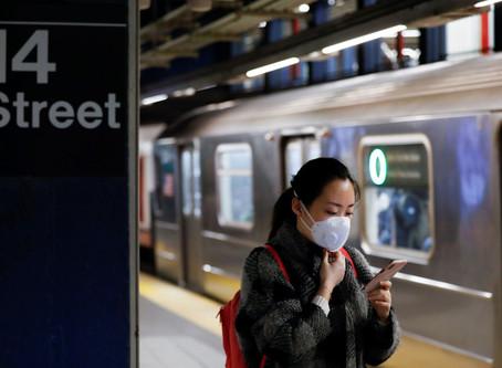 Coronavirus Confirmed in New York, Manhattan Lawyer & Healthcare Worker
