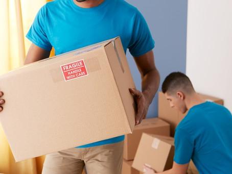 ¿Buscas Ayuda para tu Mudanza? Contrata Cargadores para Mudanzas