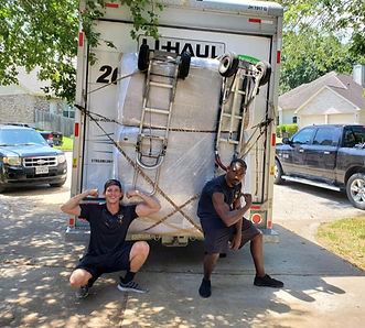 MOVING LABOR IN AUSTIN, TX