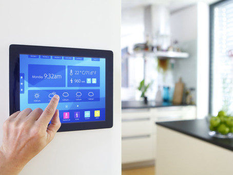 Smart Home Installation Services (Available)