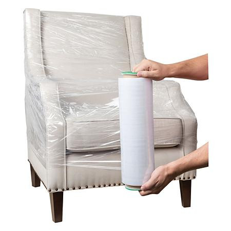 shrink wrap moving supplies