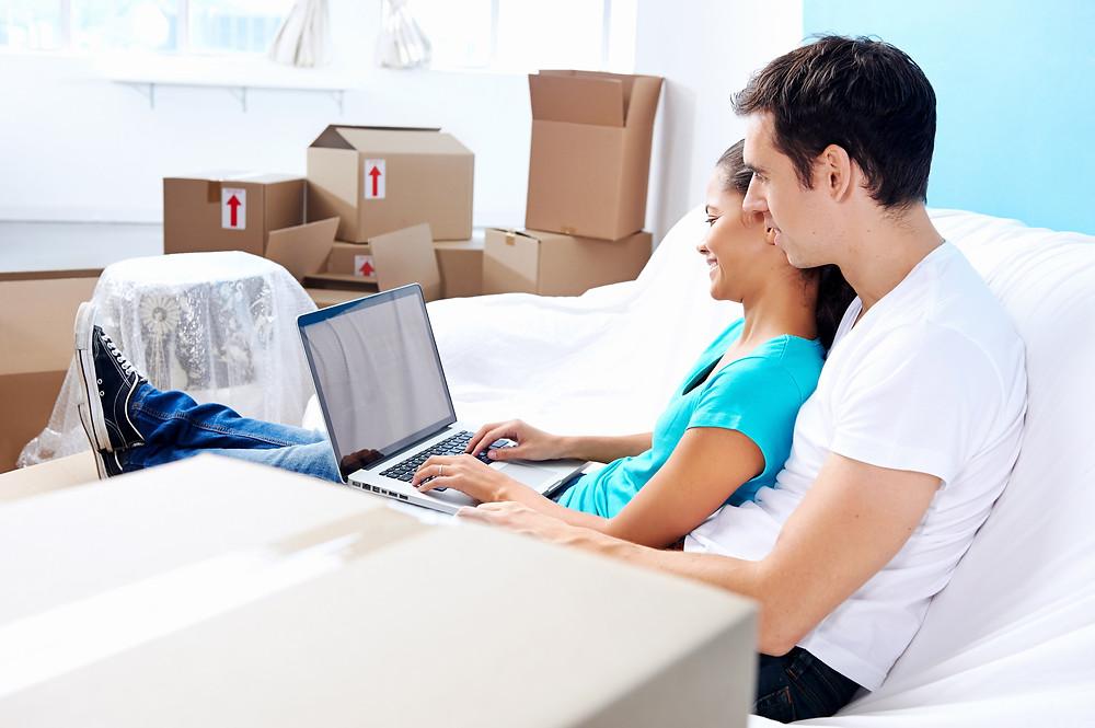 hire a helper moving