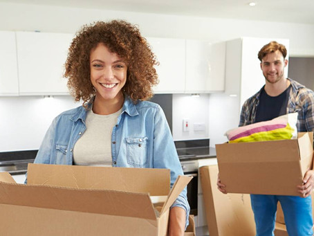 Moving Labor Help in Tampa: 2 Movers 2 Hours for $120 Total