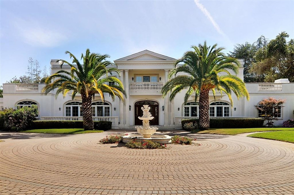 homes in the most expensive town in US