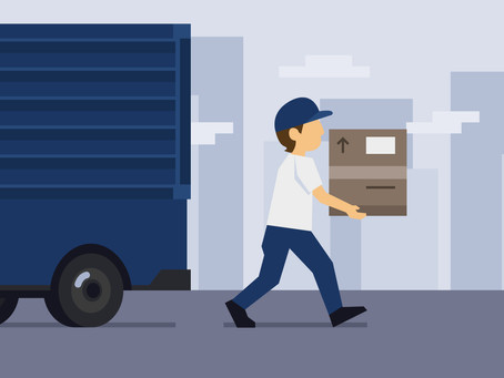 Hire Tucson Movers to Load Your Rental Truck for You
