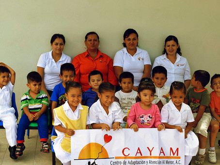 Mexican Government Cut Funding Leaving Thousands of Childrens' Day Care Without Assistance