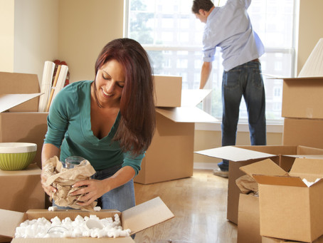 Moving Help in Columbus, OH: 2 Movers 2 Hours for $120 Total