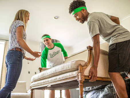 Two Chicago Movers + Two Hours from $318