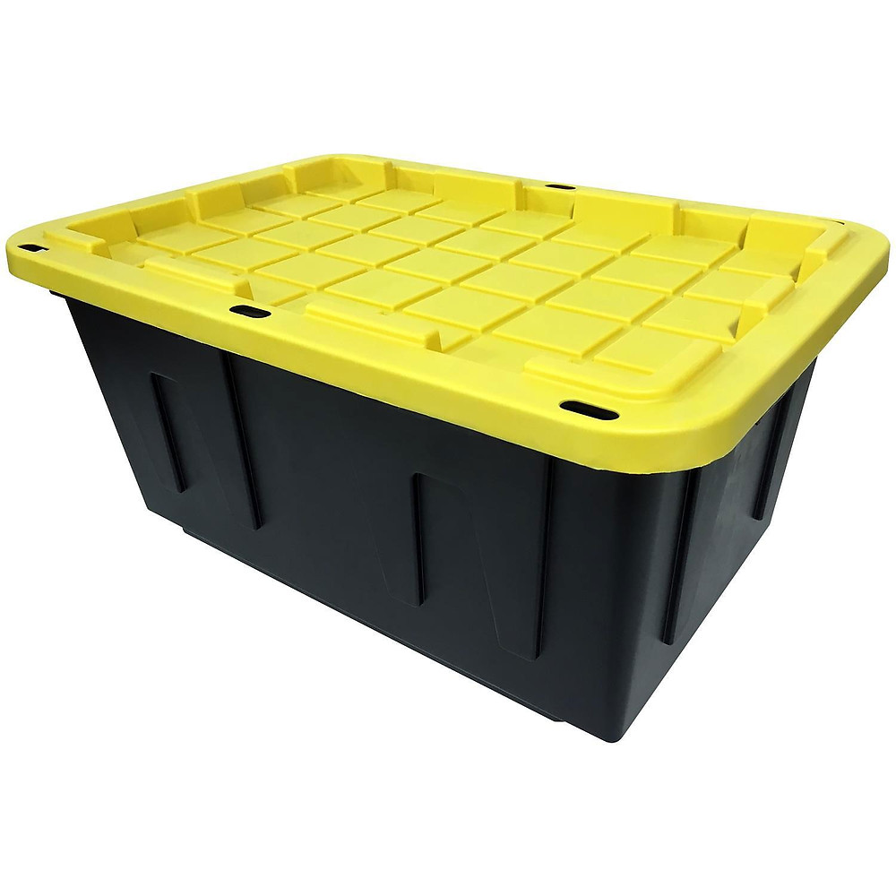 storage bin moving supplies
