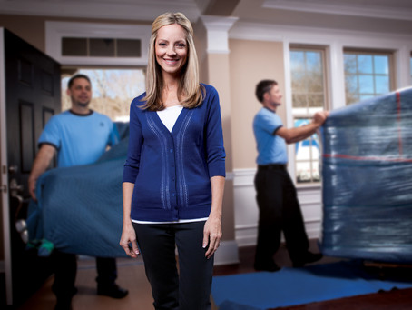 Moving Labor Services from 2 Movers for 2 Hours for $120 TOTAL!