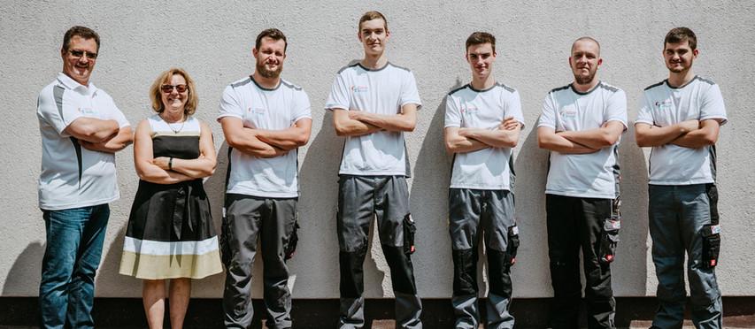 Team Firma Dersch