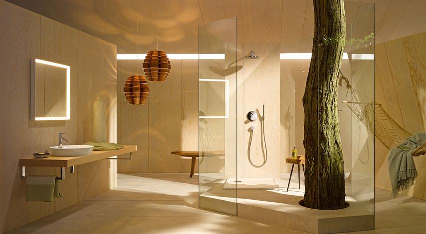 Me by Starck – perfekt gestaltete Formen, die den Raum nicht dominieren, sondern Freiräume schaffen