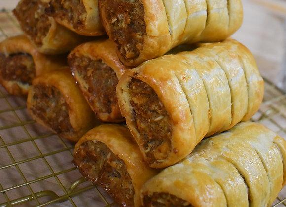 Sausage Rolls (5)