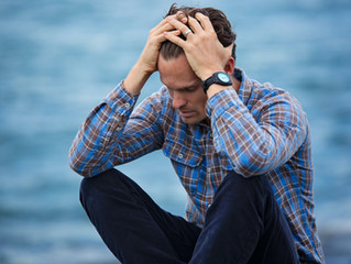 Stress and Weight Loss- Can relentless worries really prevent your success?