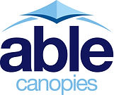 Able Canopies Logo