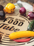 GRILL FOR JAMIE OLIVER