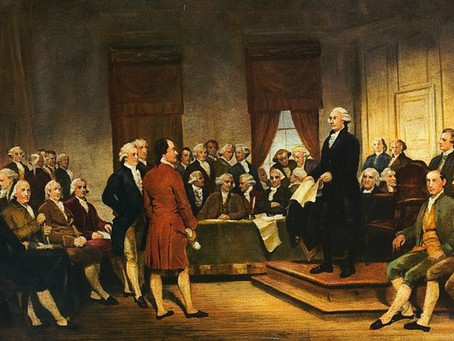 The Electoral College and why it is needed even today