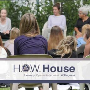 H.O.W. House