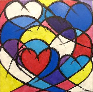 Comp of Hearts 40x40cm.JPG
