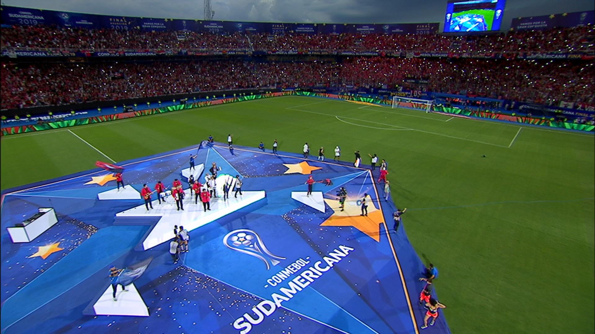 CONMEBOL - SUDAMERICANA