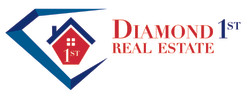 Diamond 1st RE Logo
