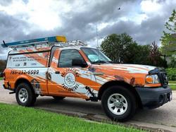 Company Truck