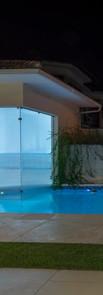 piscina e sauna