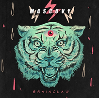 Mascuvy Brainclaw Album Artwork.png