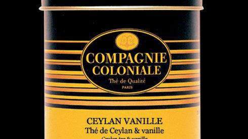 The noir Vanille ( 100g )