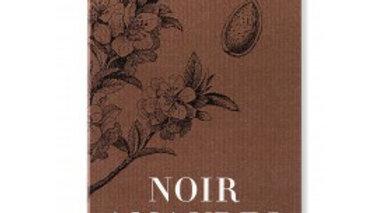 Tablette chocolat noir & Amandes