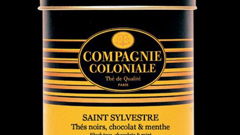Thé noir : Saint Sylvestre ( 100g )
