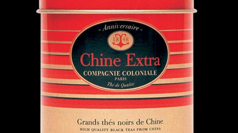 Chine Extra : 100g