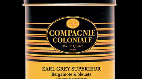 Earl Grey Supérieur ( 100g )