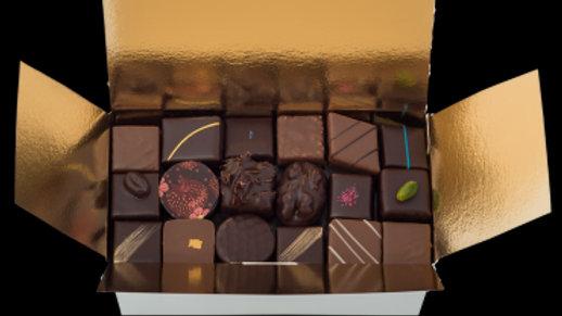 Ballotin de Chocolats Assortis 500 G