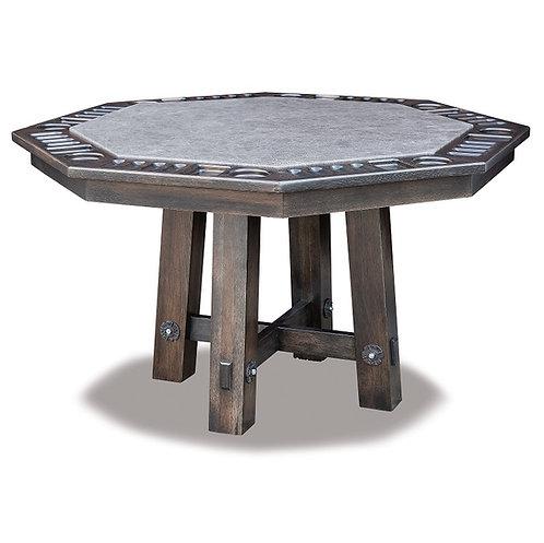 Gemini Octagon Table