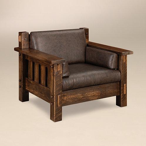 Houston Roughsawn Chair