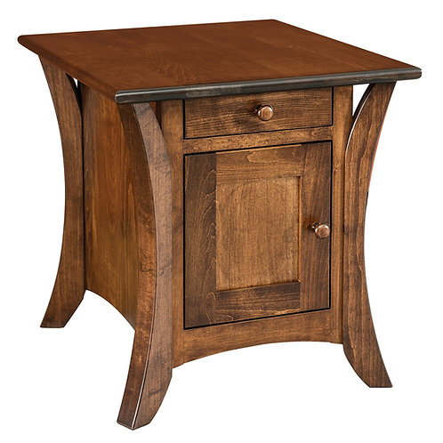 Caledonia Occasional Table