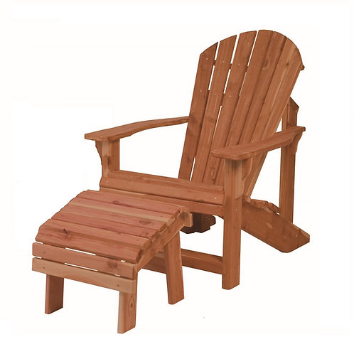 Adirondack Old-Style Chair