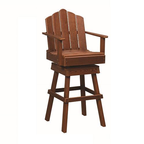 Captain's Swivel Chair
