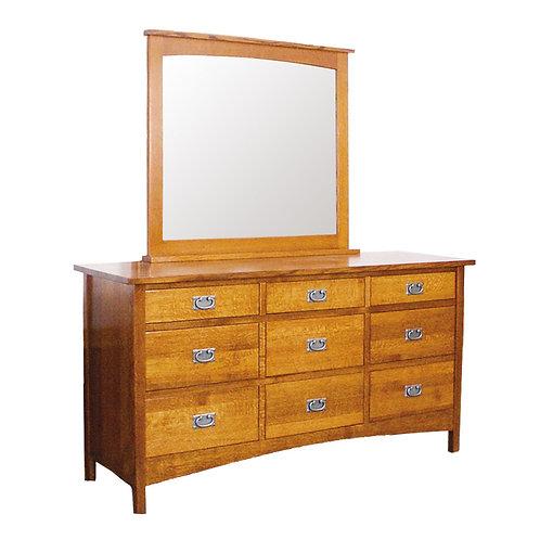 Arts & Crafts Dresser