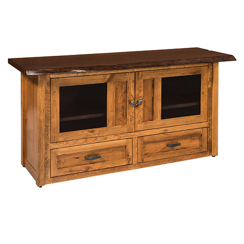 Kalispel TV Cabinet