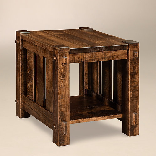 Beaumont Occasional Table