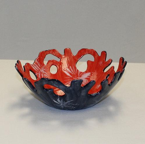 Coral Bowl 9504
